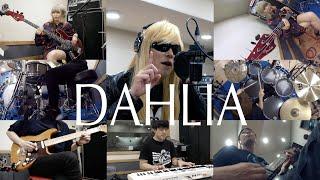X JAPAN - Dahlia (Full Band Cover 2019)