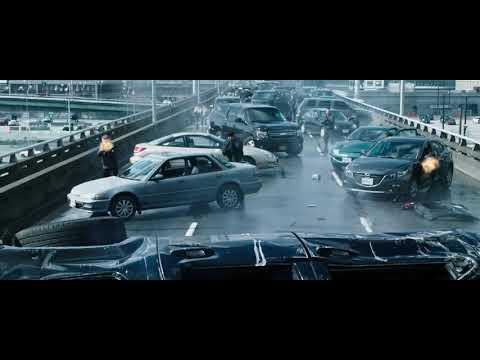 Deadpool hindi dubbed full hd / funny scene
