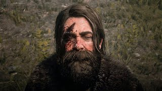 THE REVENANT A Red Dead Redemption Story