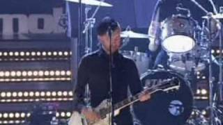 Rise Against @ live Boost Mobile Rock Corps LA 2007 Ready To Fall Part 1