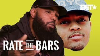 "Stalley Shows Some Ohio Love To Bow Wow For ""Trying"" 