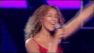 Leona Lewis ~ Chiquitita ~ 4.11.2006 (Week 4) The 2006 XFactor