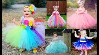 150 Most Adorable Baby Girl TuTu Dress Of All Times