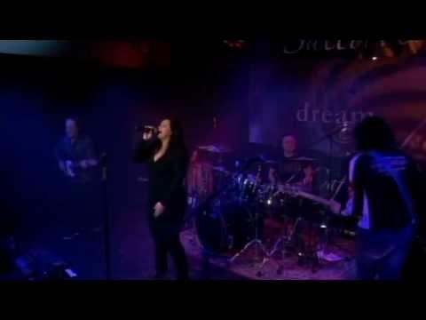 Dream Maker : no you don't & we live for love Live au Satellit Café à Roanne-Villerest