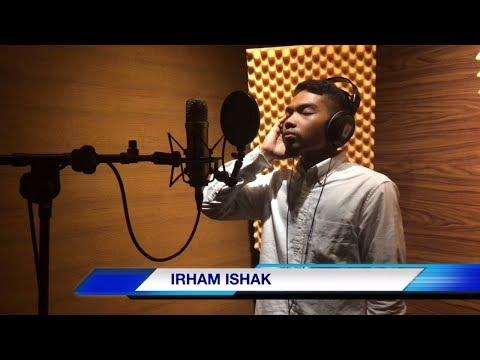 Irham - Bintang Syurga (UNIC ft. Raqib Majid Cover) #HilwanContest