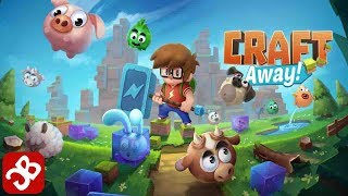 Craft Away! - Idle Mining Game (By Futureplay) - iOS/Android - Gameplay Video