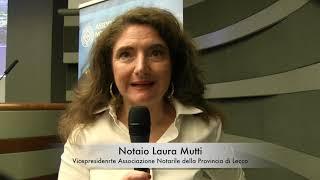 Intervista alla Dott.ssa Laura Mutti