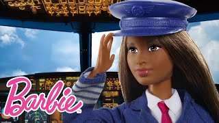 Pilot | Barbie Careers | Barbie