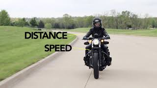 Are you doing all these things when driving to see motorcyclists?