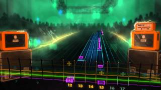 "Rocksmith 2014 Custom - ""Gilmour"