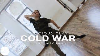 Dance Intensive 20 | Cautious Clay   Cold War | Contemporary By Anna Konstantinova | VELVET YOUNG