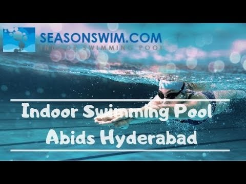 Indoor Swimming Pool Abids || Nampally || Hyderabad
