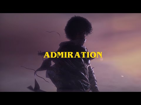 Rilès - ADMIRATION (Lyric Video)