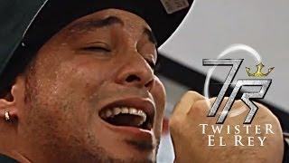 El Amor De Mi Vida [Acustico En Vivo]   Twister El Rey ®
