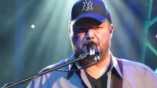Christopher Cross - Sailing - Epcot 2013
