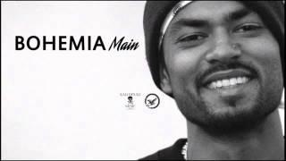 bohemia new  latest Punjabi rap song 2015