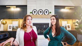 Decorating FAIL - Designer Critiques Our New Home Decor
