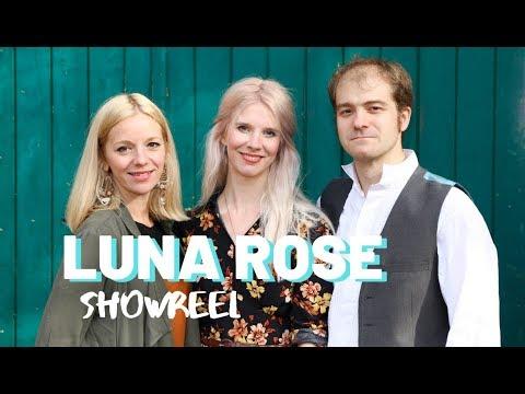 Luna Rose Video