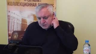 Sergueï Koltsov parle de l