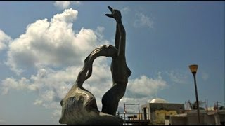 preview picture of video 'I Love Isla Mujeres - Youtube'