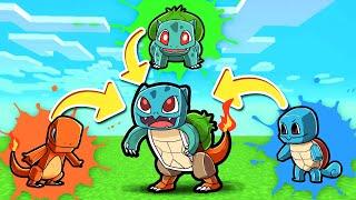 Pixelmon RANDOMIZER Tournament w/L8games! (Minecraft Pokemon)