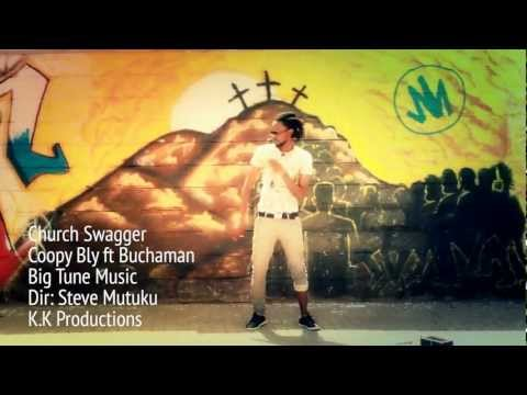 "Coopy Bly ft BuchaMan - ""Church Swagger"" (Official"