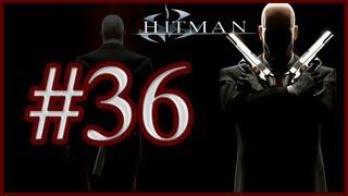 Hitman Blood Money Walkthrough - Part 36 - Amendment XXV (Pt.5)