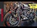 Download Youtube: $100K+ Keanu Reeves Motorcycle Unveil & Start-up