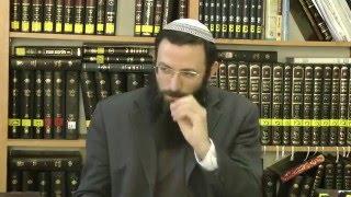 71 הלכות שבת או''ח סימן שב סע' ו-ח הרב אריאל אלקובי שליט''א