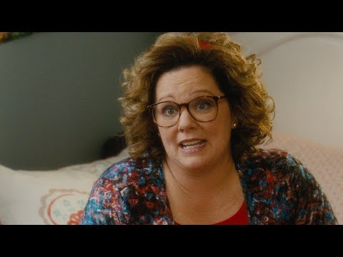 Movie Trailer: Life of the Party (2018) (0)