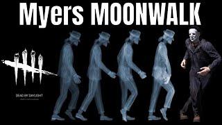 how to moonwalk dbd