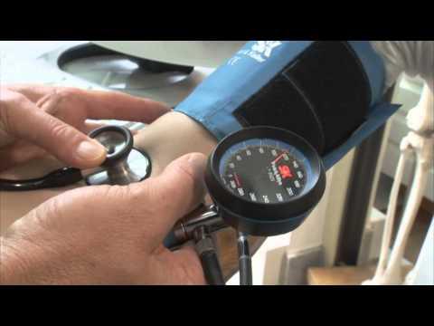 Blutdruck Blutdruckmessung
