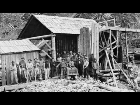 Up Country Miners
