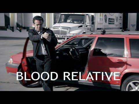 [FULL MOVIE] Blood Relative (2017) Action Thriller