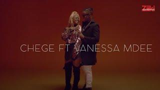 Chege Ft Vanessa Mdee   Manjegeka Official Video [SMS Skiza 6082004 To 811] | Ziiki Media