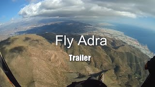 preview picture of video 'Flying Adra - Trailer'