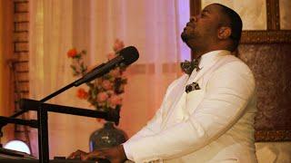 Pasteur Moise Mbiye   Yaka (adoration)