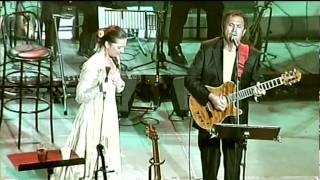 Dulce Pontes & George Dalaras - O Mare e Tu (The Sea and You)