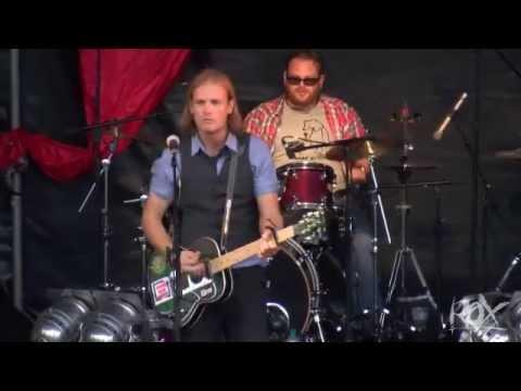 Bad Billy Band - Bricks - Live at Rox 2013