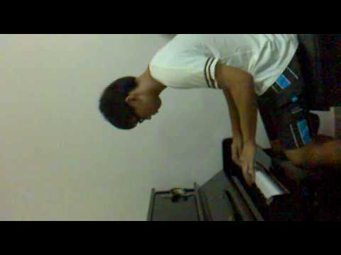 雨爱 Piano by Zhen Yu ( Full Version 1 ).mp4