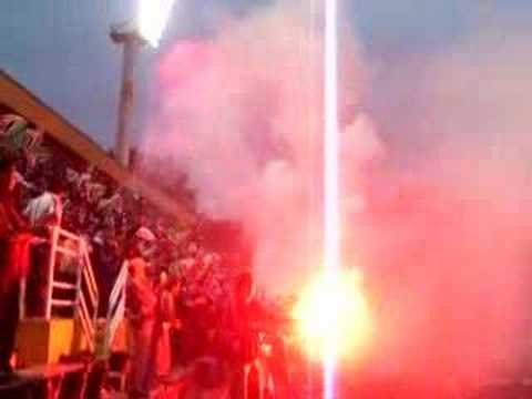 """LOTA SCHWAGER VS. FERNANDEZ VIAL"" Barra: Los Sin Nombre • Club: Lota Schwager"