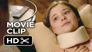 Insidious Chapter 3 Movie CLIP  Whats Happening 2015   Stefanie Scott Horror Movie HD