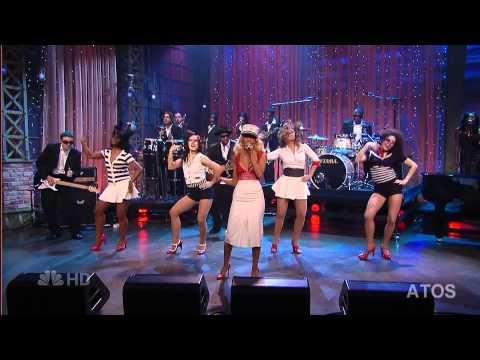 ATOS - Christina Aguilera - Candyman Live HD 1080p