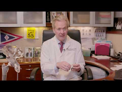 Image - HSS Minute: Dual-Mobility Hip Replacement