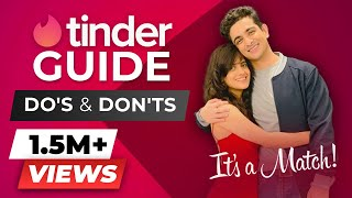 ULTIMATE GUIDE to TINDER - Do