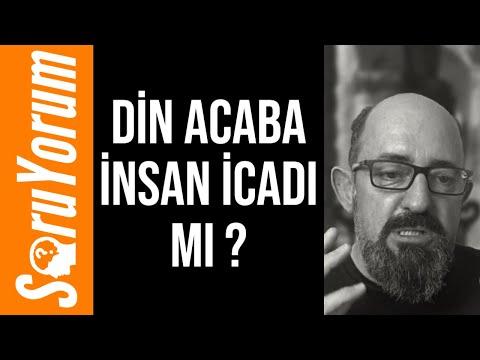 Din İnsan İcadı mı? Prof. Dr. Sinan Canan'dan Ufuk Açan Sohbetler