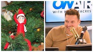 Elf On The Shelf: When Should Parents Start?   On Air With Ryan Seacrest