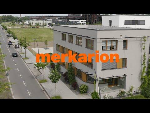 merkarion Unternehmensfilm