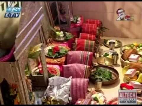 সারদীয় দুর্গোৎসবের আজ মহাসপ্তমী | ETV News