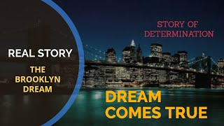 Story of Brooklyn Bridge- motivational videos for success in life